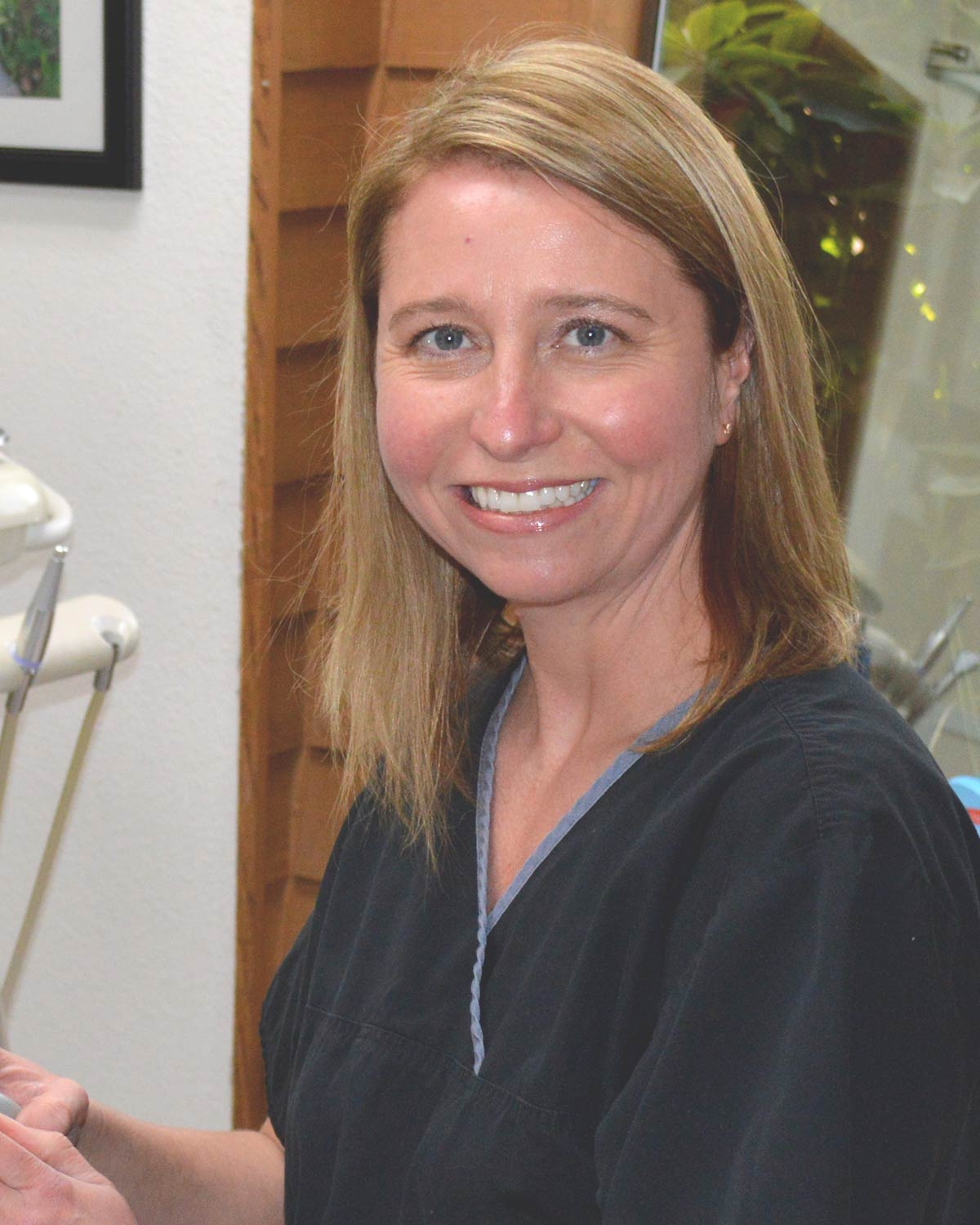 Deanne Feller, Registered Dental Hygienist at Michael B. Litchfield, DMD, Family Dentistry