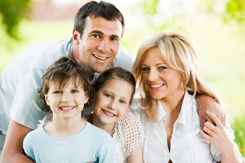 Family dentistry at Michael B. Litchfield, DMD, Family Dentistry